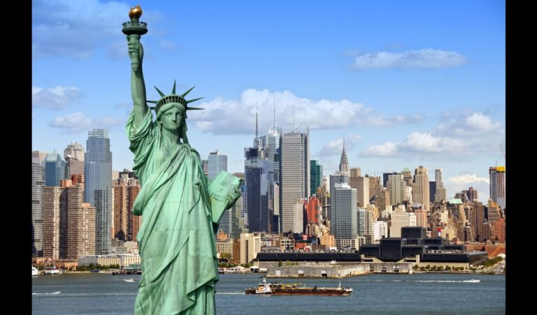 America Attractions List | United States of America Travel