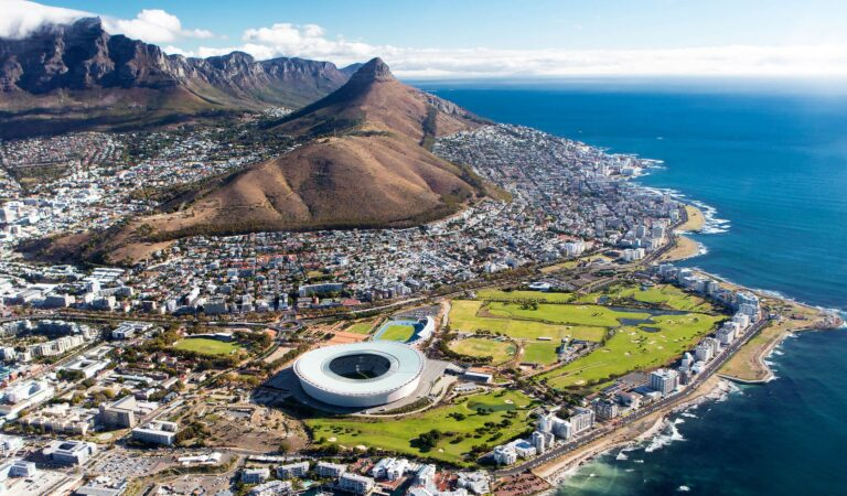 Cape Town Travel Guide – South Africa