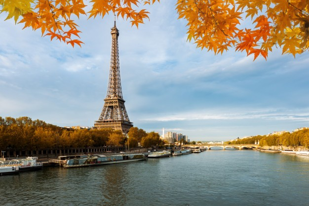 France Travel List | Top 15 Beautiful France Places!