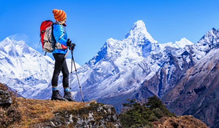 Nepal Travel Guide & Important Travel Notes for Nepal Trip