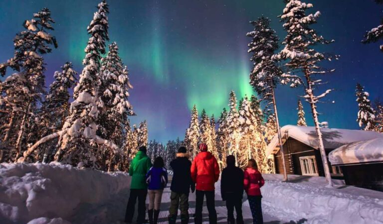 5 Great Activities You Should Do in Lapland