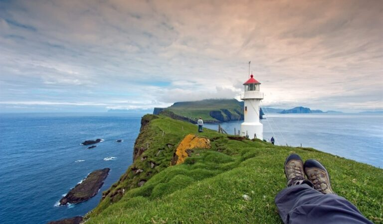 7 Natural Wonders In Northern Europe Must Visit During Summer Vacation