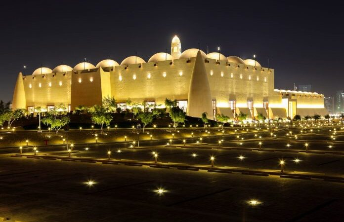 Top 10 Places to Visit in Katar