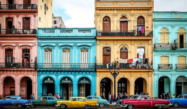 Best Sights of Cuba