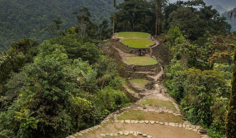 Top 10: Colombia Sights & Highlights