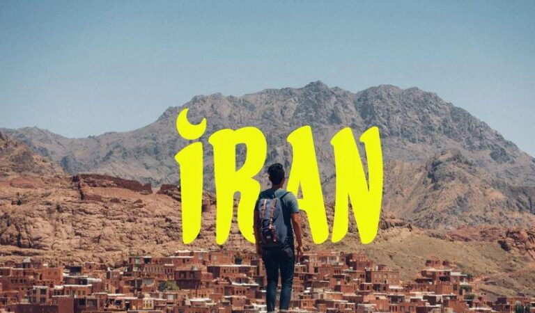 Backpacking in Iran: Travel Guide & Comprehensive Tips for Preparation