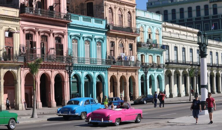 The Top 10 Sights of Cuba – More Than Just Rum and Revolution