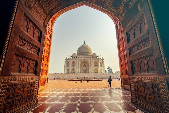 Sunrise at the Taj Mahal: Our Tips